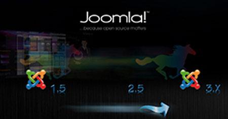 Joomla Upgradation Services Bangalore India