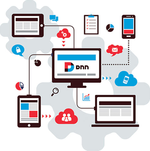 Migrate HTML Website To DNN Bangalore