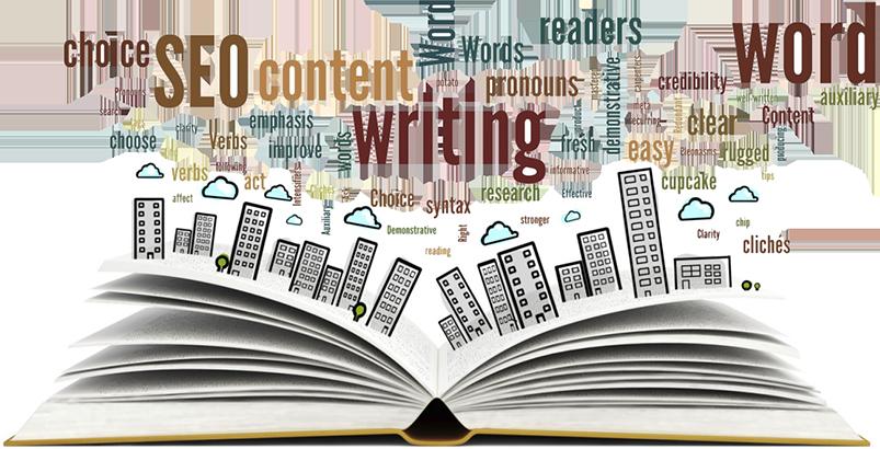 SEO Content Writing Developing Bangalore