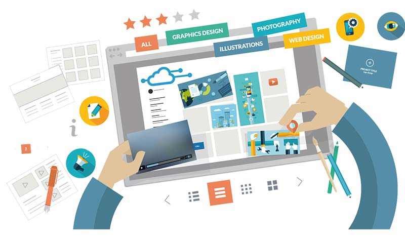 Content Management System Services in India