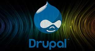 Drupal Website Development India