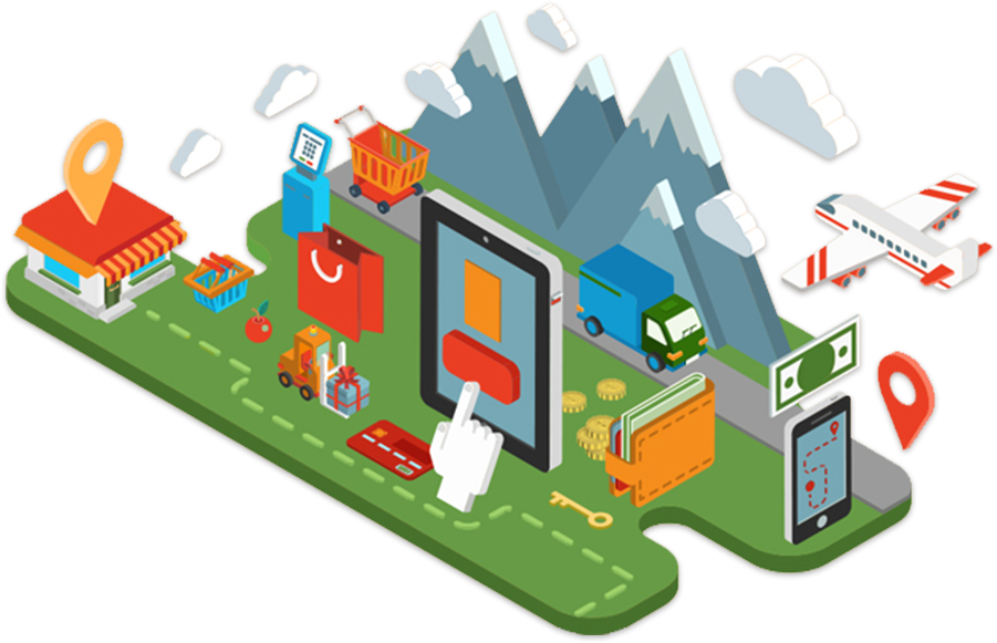 E-commerce Maintenance services in Bangalore