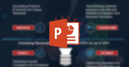 Powerpoint Presentation Makeover Services