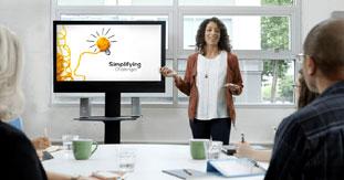 Prezi Presentations services