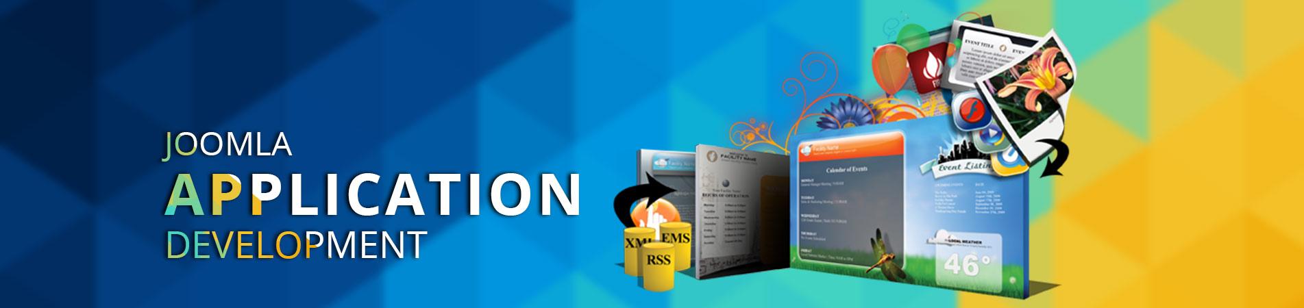 Joomla Application Development In Bangalore