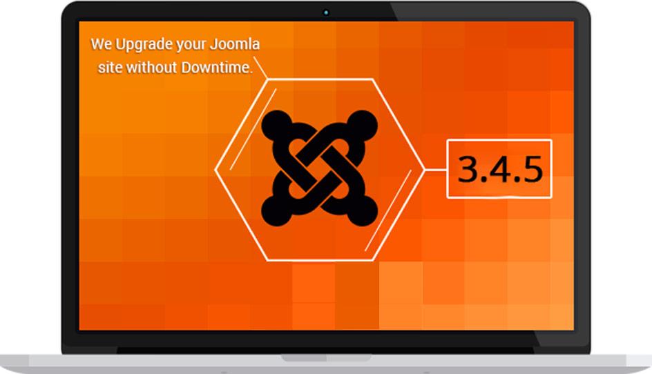 joomla developing upgration
