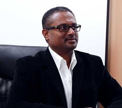Sanjay Shankarappa