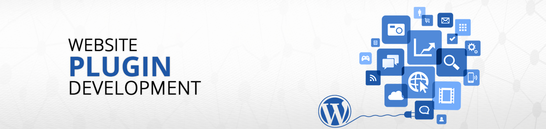 Wordpress Extension services Bangalore