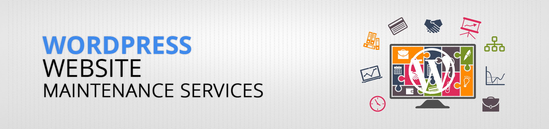 Wordpress Maintainance services Bangalore