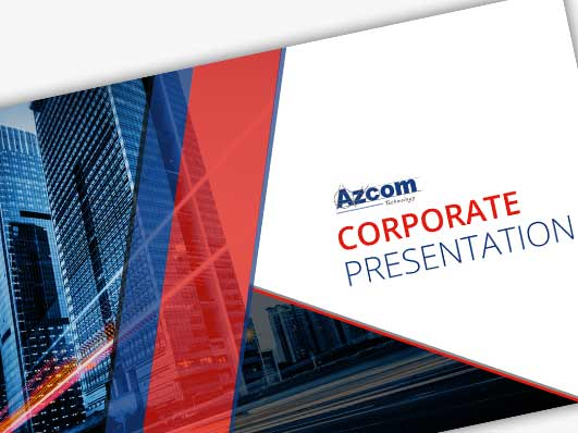 Corporate PPT Presentation