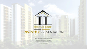 Investor Presentation Services Bangalore