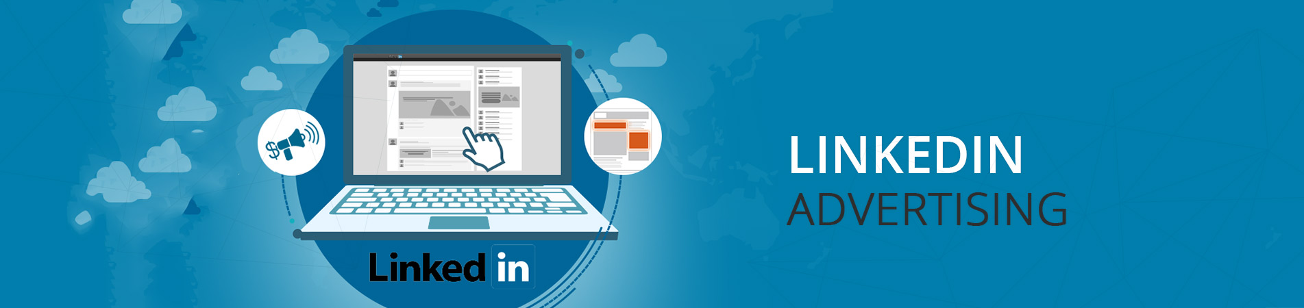 Linkedin Advertisement Services in Bangalore