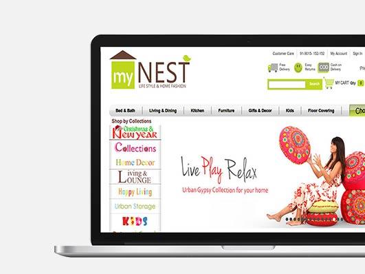 E-commernce Websites Development Bangalore