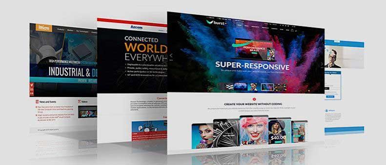 Website Design Company in Bangalore