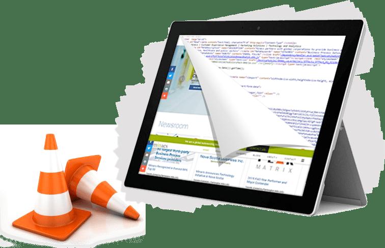 Website Maintenance Company Bangalore