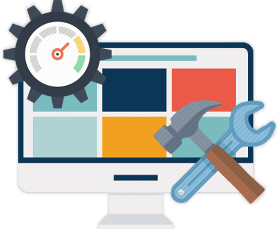 Website Maintenance Services Support