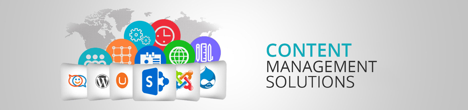 Content Management System in Bangalore