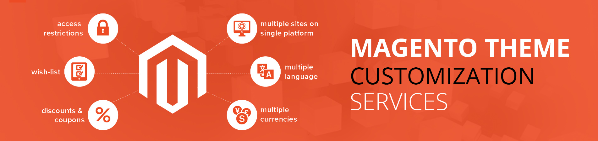 Magento Theme Services Bangalore