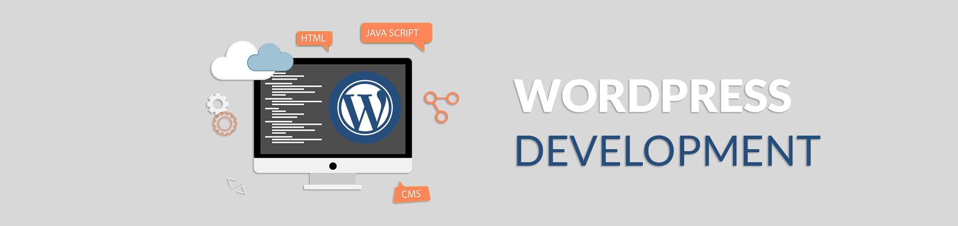 wordpress website development, website development company Bangalore