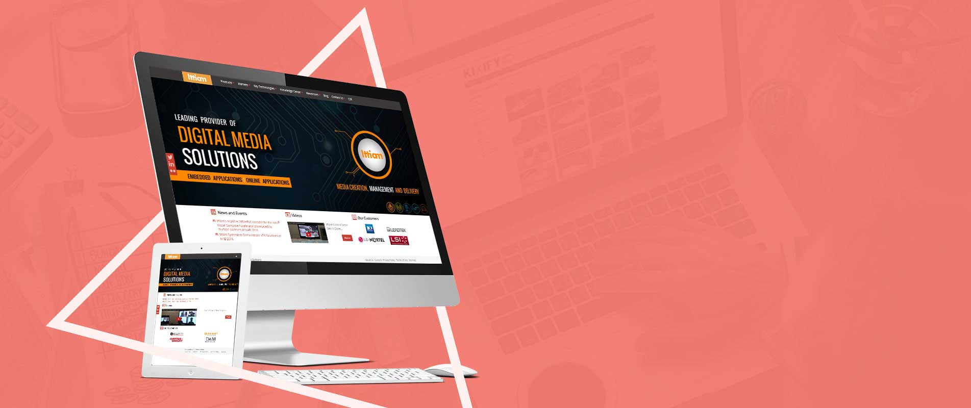 Website Design Development Bangalore