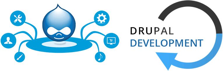 Image result for drupal development services
