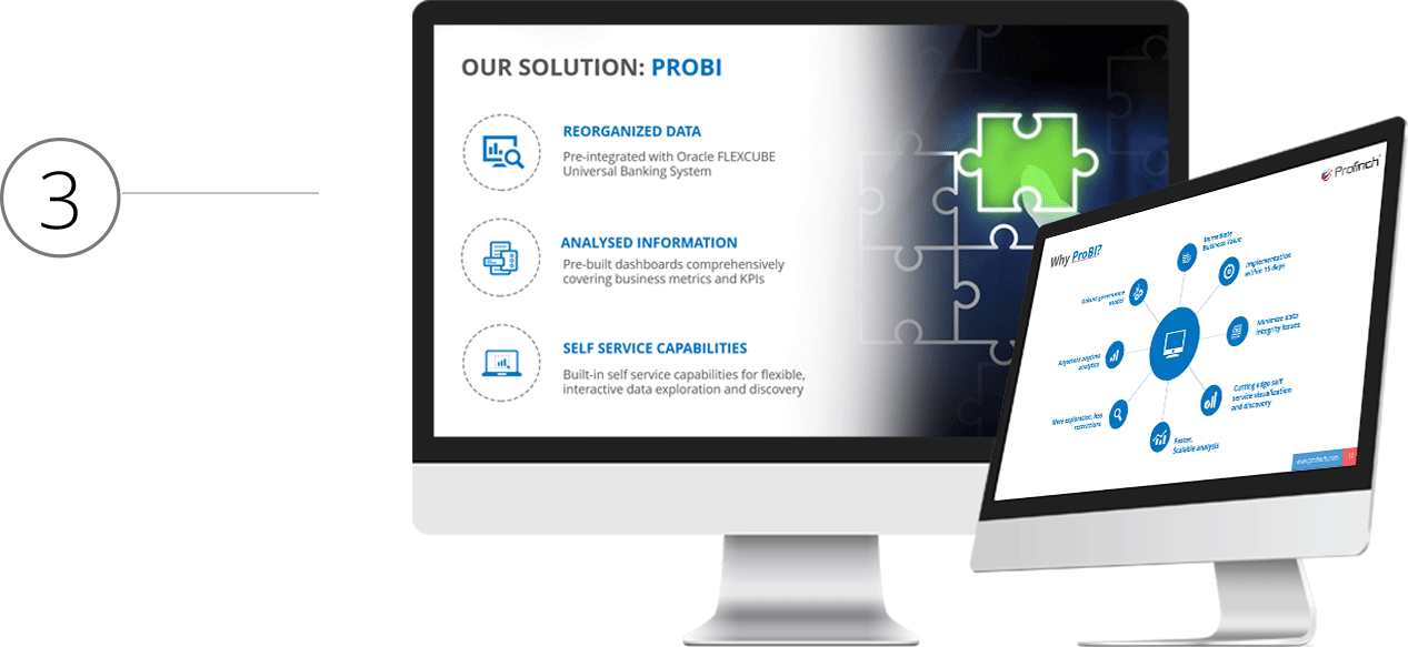 Powerpoint Presentation for IT Products and services
