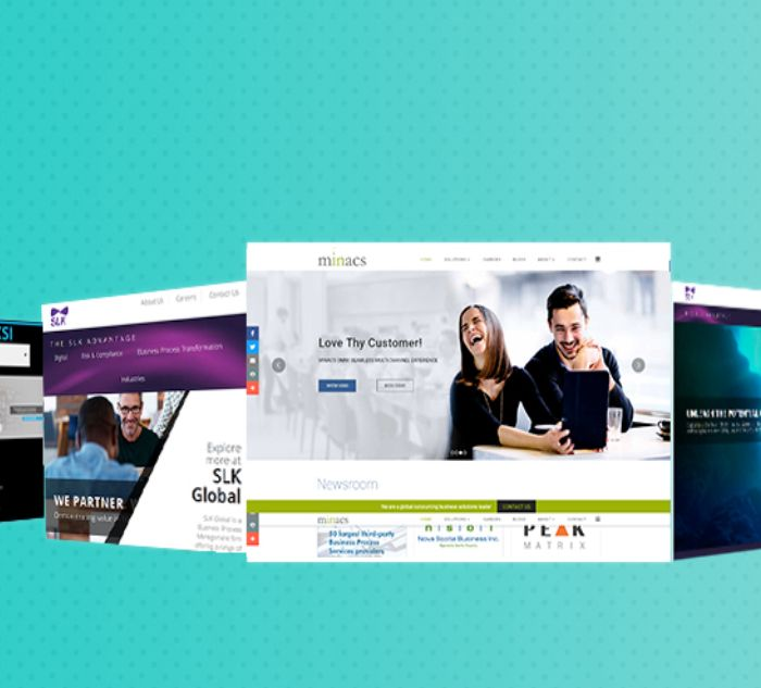 Professional Website Designers Agency | Web Development Company